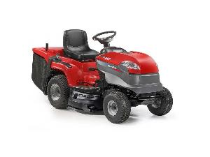 Offers Mowers Castelgarden xdc-170-hd used