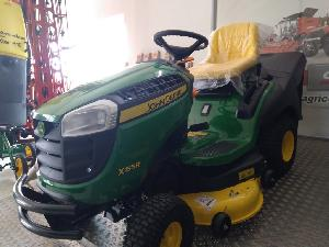 Offers Mowers John Deere minitractor x155r used