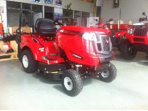 Offers Mowers MTD smart re 130h used