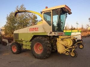 Buy Online Forage Harversters Claas jaguar 690 sl  second hand