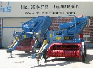 Buy Online Legum Harversters FUERTES t1  second hand
