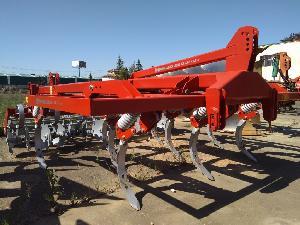 Sales Cultivator Kongskilde delta flex 3000 Used