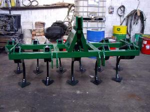 Offers Cultivator Unknown cultivador 11 brazos used