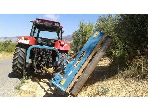 Offers Hedge Spedo serie sll used