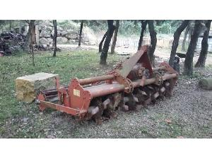 Offers Rotovator Milling machines Agric bm-90 used