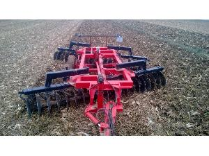 Buy Online Disc harrows Unknown   second hand