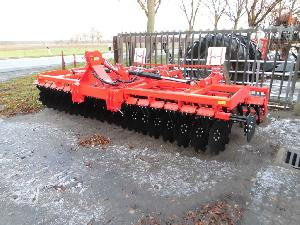 Sales Disc harrows Unknown titanum 450r Used