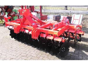 Offers Disc harrows Unknown titanum 300r used