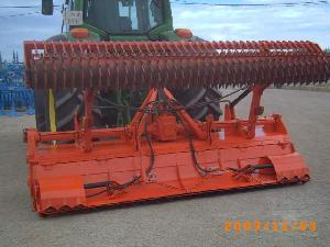 Buy Online Rotative harrows Enguix src 72  second hand