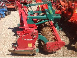 Sales Rotative harrows Kverneland grada rotativa kvernerland  ng 300 h4. ms00655 Used