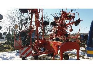 Sales Tedder / tending maschine/  hay machine Kuhn gf 8501t Used