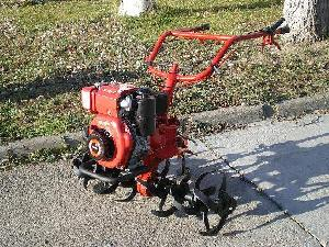 Offers Garden tillers Piva  used