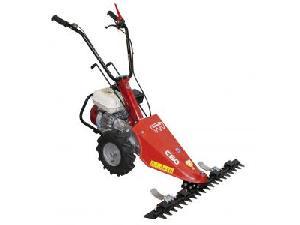 Sales Motor mower BARBIERI c60 Used