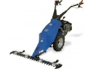 Buy Online Motor mower BCS 620 diesel  second hand