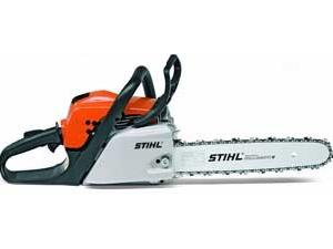 Buy Online Chain saw Stihl ms-211  second hand