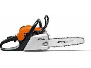 Sales Chain saw Stihl ms-181 Used
