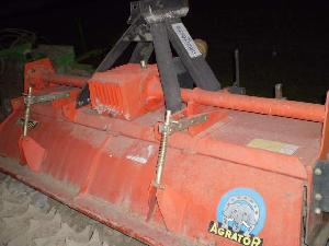 Offers Rotative harrows Agrator rotovator used