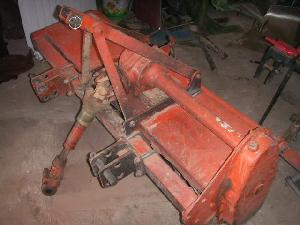Offers Rotovator Milling machines Howard  used