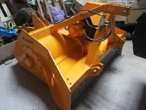 Sales Mulchers - Chippers Agarín 175st Used