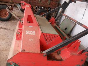 Offers Mulchers - Chippers CANCELA r5 used