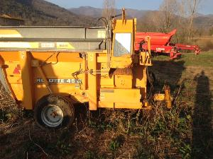 Sales Straw chopper Lucas hulotte 45 g ms00373 Used