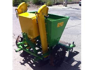Sales Potato planter Unknown  Used