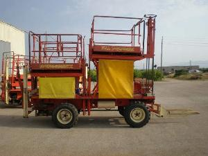 Offers Harvesting equipment Beguer vanguard used