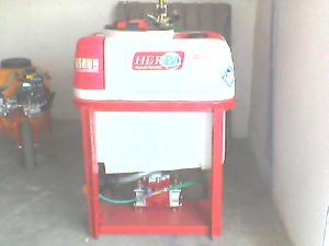 Sales Sprayers HERPA suspendido Used