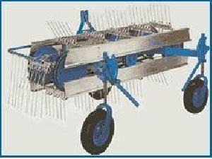 Buy Online Rake DA ROS d180  second hand