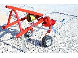 Offers Spreader Rakes DA ROS 2gn used