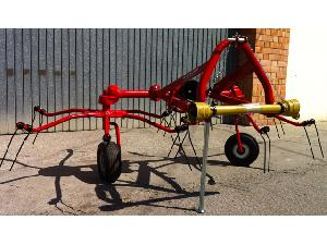 Buy Online Tipping Rakes CBR Ceccato   second hand
