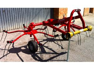 Offers Tipping Rakes CBR Ceccato  used