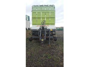 Buy Online Self loading wagons Claas   second hand