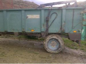 Buy Online Manure spreader C Blumhadrt camara  second hand