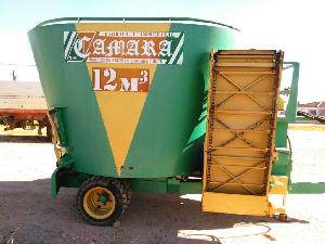 Buy Online Trailers Unifeed Camara   second hand