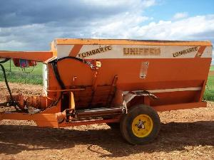 Buy Online Trailers Unifeed Lombarte   second hand