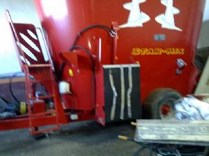 Offers Trailers Unifeed SUPER vm16 star mix used