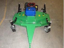 Segadoras ARRASTRADA 1,20 ATV AgroRuiz