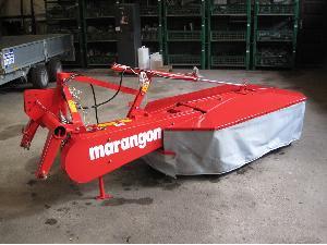 Buy Online Drum mowers MARANGON speedy 2000  second hand