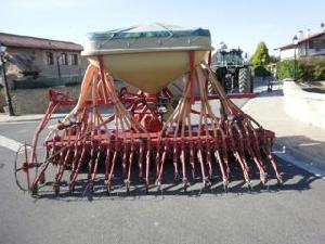 Buy Online Pneumathic seed-drill Aguirre ag3000  second hand