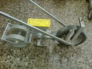 Buy Online Mecanic precision seeder BASS bs-002 c  second hand