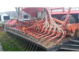 Offers Till Seed Drill Accord 450+kuhn hr450 used