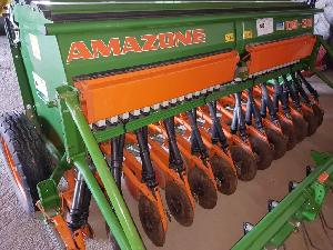 Offers Till Seed Drill Amazone d9 30 special used