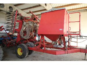 Offers Till Seed Drill Kverneland accord dg 6 used