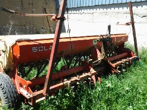 Sales Till Seed Drill Sola  Used