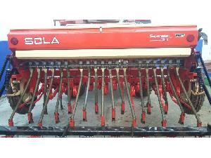 Buy Online Till Seed Drill Sola   second hand