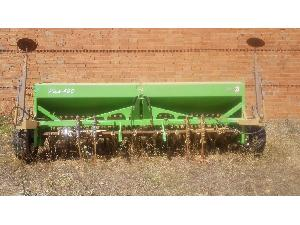 Offers Till Seed Drill Solano Horizonte plus 400 used