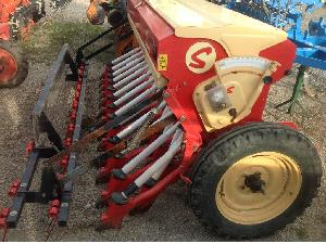 Offers Mecanic precision seeder Sola eurosem 888 300-25.  ms00656 used