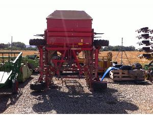Sales Precision Seeder Kverneland accord ts 4.80 Used