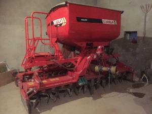 Buy Online Precision Seeder Sola neu252  second hand
